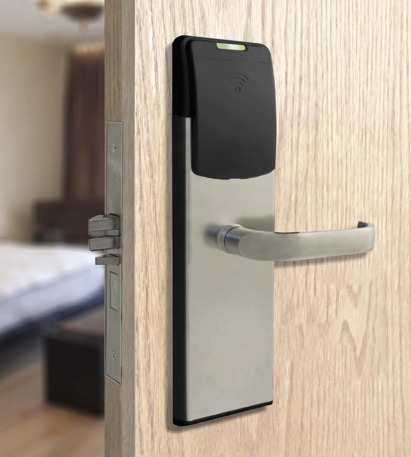 Assa Abloy - Vingcard Classic RFID & BLE Lock